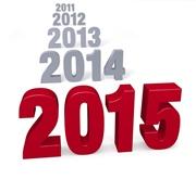 Year 2015 and preceeding years