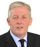 Councillor Gerald Cooney