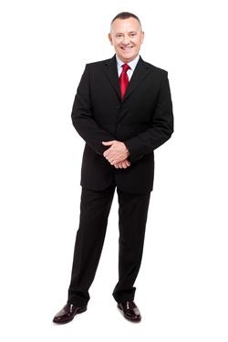 Robert - A Male member