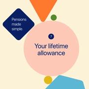 Screen capture of Lifetime Allowance video